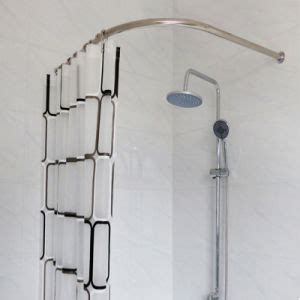 shower curtain rod holders china stainless steel adjustable shower curtain rod holder