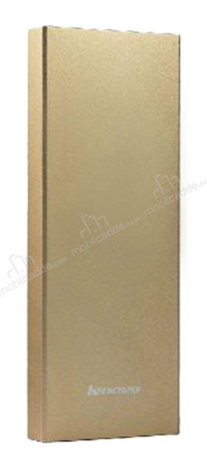Power Bank Lenovo 12000mah lenovo mp1260 12000 mah powerbank gold yedek batarya
