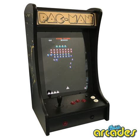 Bar Top Arcade Machine by Bar Top Arcade Machine 60 In 1 Pac Kong