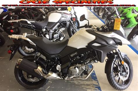 Dl650 Suzuki Suzuki V Strom Suzuki Dl650 Abs Vehicles For Sale