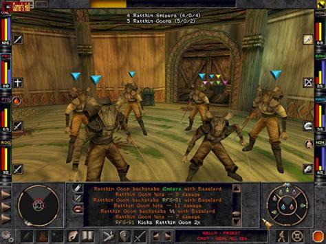 full version of summer games wizardry 8 screenshots 2 of 8 gamershell com