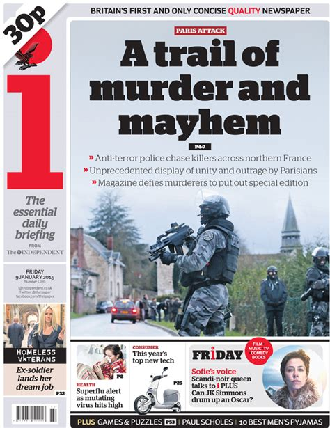 as it happened charlie hebdo attack bbc news prijs newspaper headlines charlie hebdo attack tv debates and