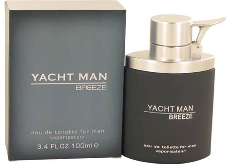 Parfum Yacht yacht cologne for by myrurgia