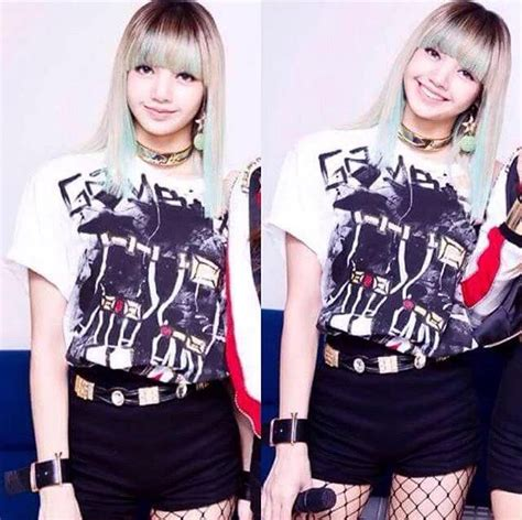 blackpink style blackpink style on twitter quot lisa givenchy gold metal