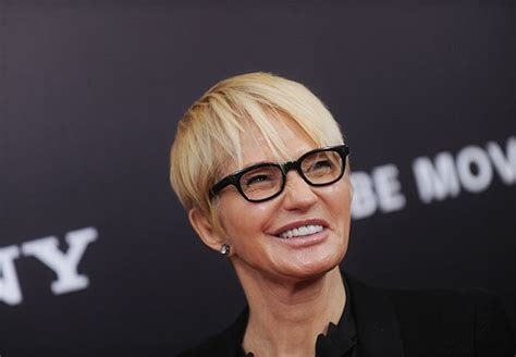 ellen barkin 2014 hair photos forever young celebrities in their 60s