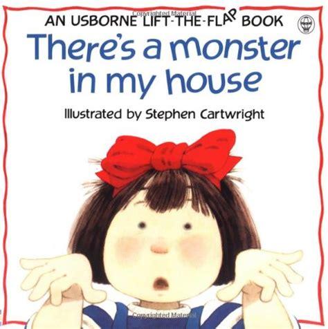 monster in my house children s books reviews there s a monster in my house there s a dragon at my