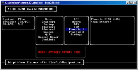 reset bios using cmd how to remove or reset a bios password