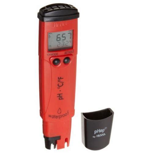 Hi 96107 Ph Meter phep 5 ph meter model hi 98128