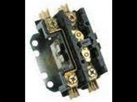 1 pole packard contactor wiring diagram 1 get free image
