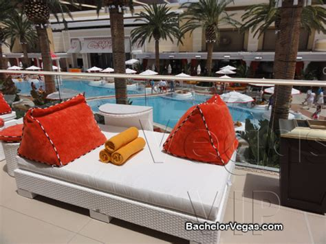 Encore Club Calendar Encore Club Pool Cabana Rental Bachelor Vegas