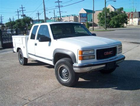 how cars run 1998 gmc 2500 club coupe user handbook service manual how to work on cars 1998 gmc 2500 club coupe transmission control 1998 gmc