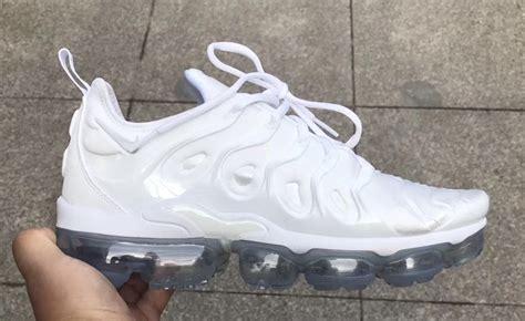 Nike Vapormax White Un Authorized Original nike vapormax plus white sneaker bar detroit