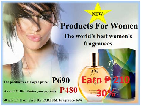 Parfum Fm 302 Classic Collection Fragrance 16 Quality Edp fragrance world of fm a time of luxury products and prices