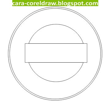 cara membuat efek stempel di corel cara membuat stempel dengan coreldraw mudah coreldraw