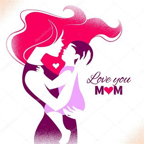 imagenes de amor para el dia de la madre im 225 genes de amor de madre para colorear im 225 genes de desamor