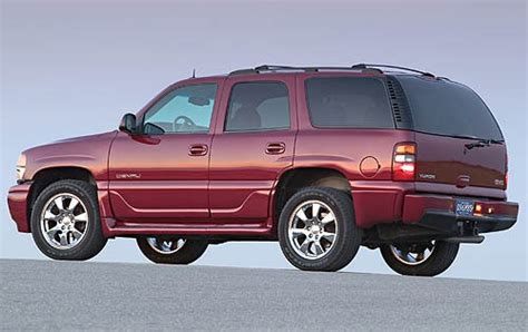 electronic stability control 1996 gmc yukon electronic toll collection used 2006 gmc yukon for sale pricing features edmunds