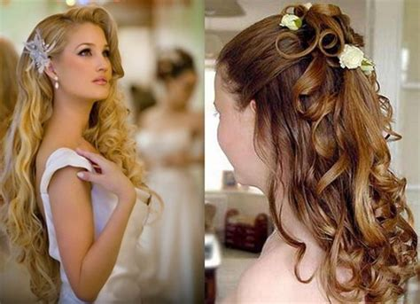 pretty hairstyles for party cute party hairstyles for long hair