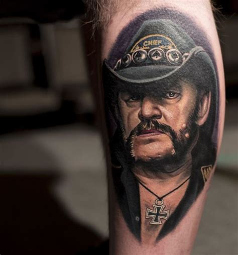 mot 214 rhead fan s lemmy tattoo wins best color portrait at