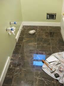Bathroom Baseboard Ideas by Bathroom Renovation How To Install Baseboards Amp Trim