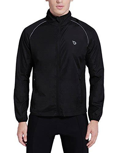 cycling windbreaker jacket baleaf s windproof cycling windbreaker jacket import