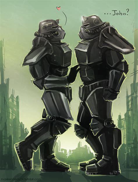 best 25 fallout brotherhood of steel ideas on pinterest fallout brotherhood of steel by maxkennedy on deviantart