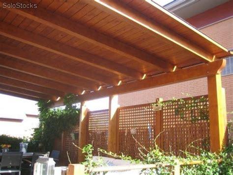 porches exteriores porches madera exterior barato