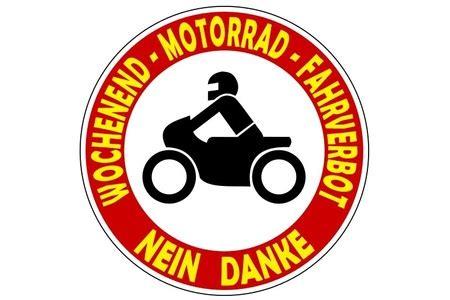 Motorrad Online Petition by Wochenend Motorrad Fahrverbote Nein Danke Online Petition