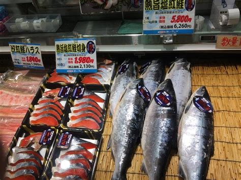 To Market Recap Crab Tools by Sapporo Crab Market All You Need To Before You Go