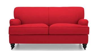 das rote sofa the amazing sofa goodworksfurniture