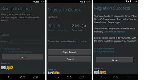 android migrate motorola migrate receives support for icloud transfers top apps