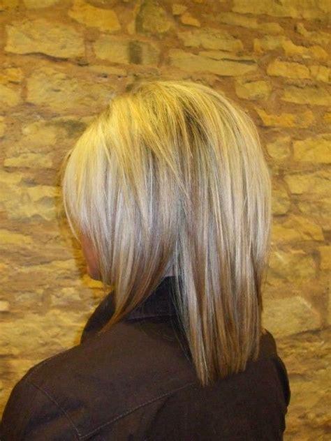 trendy medium layered hairstyles pretty designs
