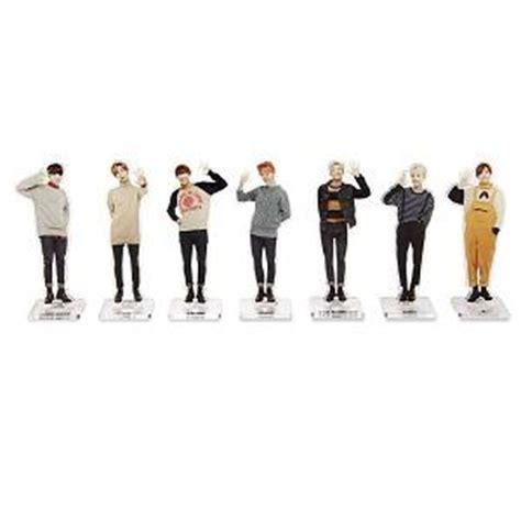 Acrylic Stand Bts Official 2nd Muster Bts Acrylic Standee Jimin Suga bangtan boys bts merchandise kpopmerchandiseworld