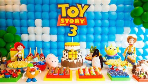 themes toy story toy story party kara s party ideas