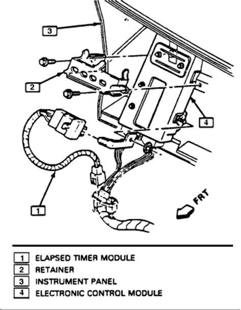 car repair manuals download 1997 oldsmobile bravada transmission control service manual 1993 oldsmobile bravada workshop manual automatic transmission chevrolet gmc