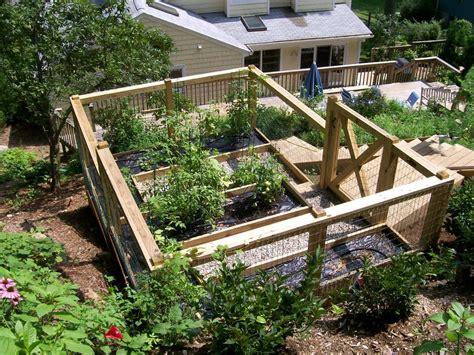 outdoor landscape wire garden landscape traditional with wire kitchen garden