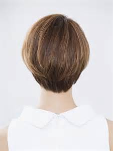 shorter hair in the back in yhe back longer on the front pics 25 best ideas about short hair back on pinterest short