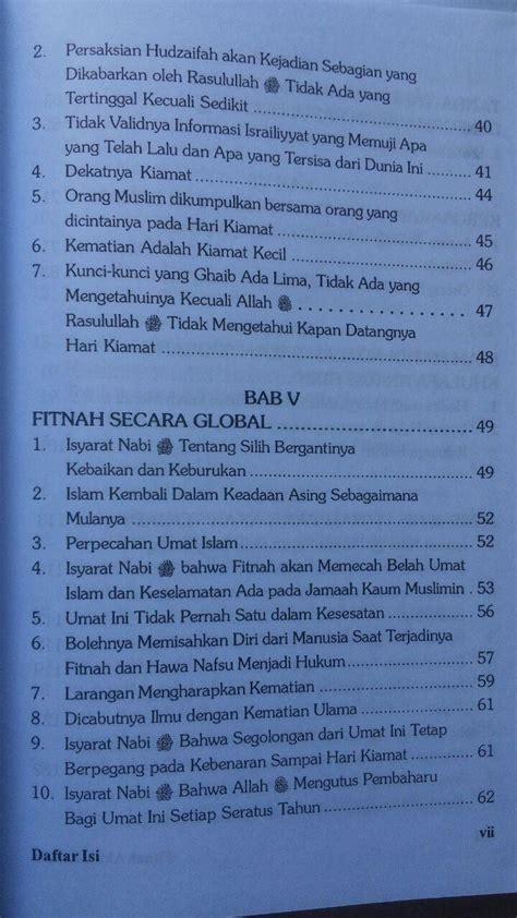 Shahih Al Jami Ash Shaghir Jilid 1 buku fitnah akhir zaman 1 set 3 jilid