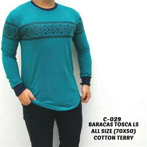 Kaos Hurley Keren Motifkita Pria Wanita 1 jual beli sweater pria keren baru sweater pakaian hangat terlengkap harga murah