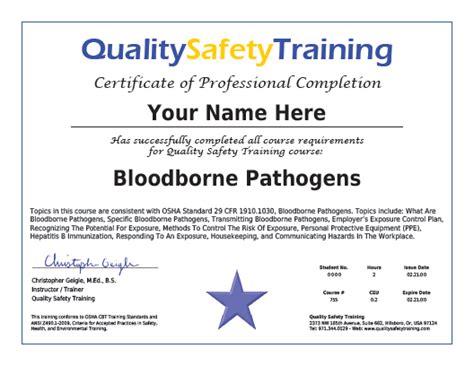 bloodborne pathogens policy template bloodborne pathogens policy template images template