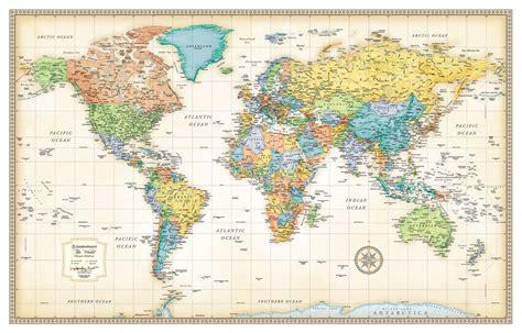 best maps best world maps ebay
