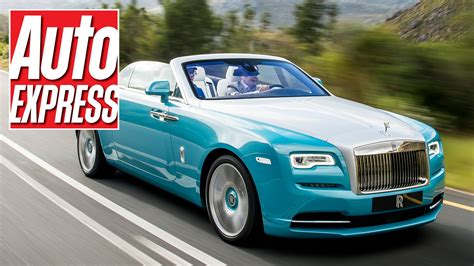 bentley wraith convertible rolls royce review the most luxurious