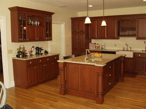 Countertops With Oak Cabinets by Kitchen Quartz Countertops With Oak Cabinets Cabinets With
