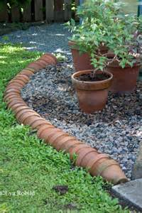 Cheap Garden Edging Ideas 17 Simple And Cheap Garden Edging Ideas For Your Garden Homesthetics Inspiring Ideas For