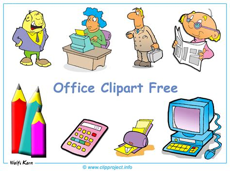 office clipart office clipart bilder kostenlos wallpaper