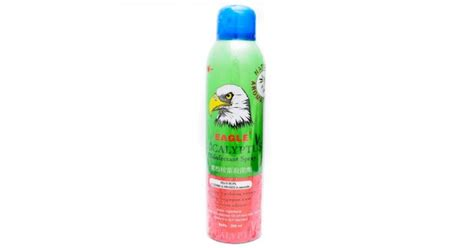 Caplang Eucalyptus Disinfectant Spray Eds 280 Ml 6 Pcs 1 jual murah cap lang eagle eucalyptus disinfectant spray