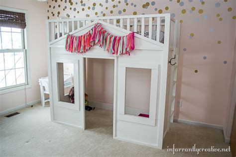 pottery barn cottage loft bed pottery barn cottage loft bed knock off infarrantly creative