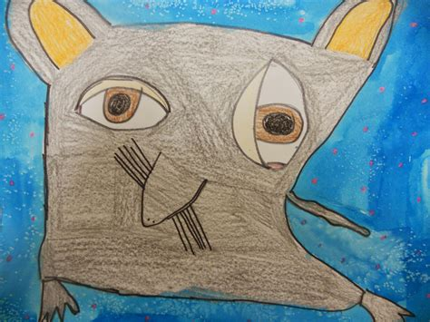 picasso paintings of animals 4th grade picasso animals