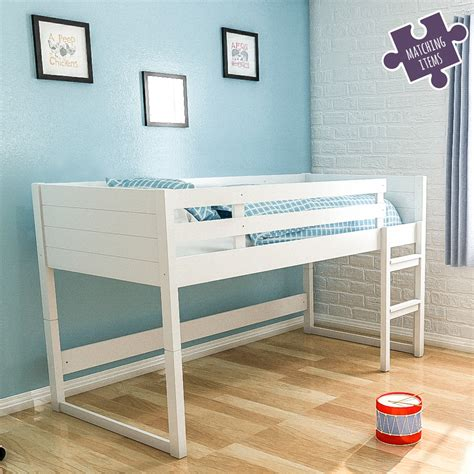 Mid Sleeper Beds by Mid Sleeper Cabin Beds Jango