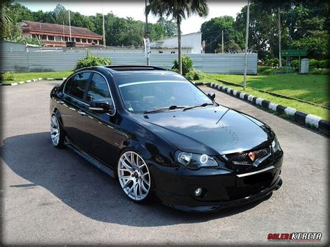 Persona E60 Modified Share My Ride Gk043 Galeri Kereta