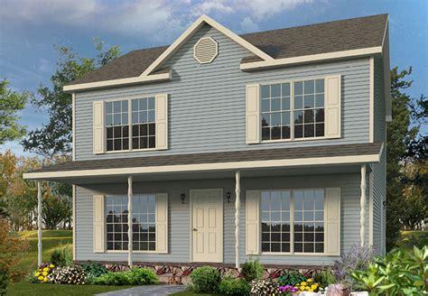 klondike two story style modular homes